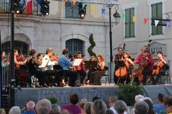 Orchestre symphonique de l'Opéra de Toulon 2019