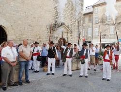 Bravadaires de la saint-Roch 2019