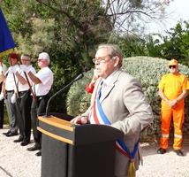 75ème anniversaire de la Libération de notre Commune