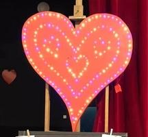 Soirée St Valentin du Comité des Fêtes