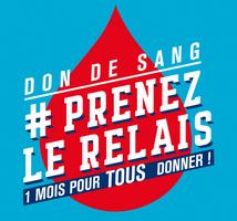 Don du sang : appel à la mobilisation générale