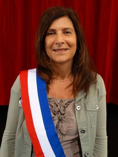 Murielle De Santis